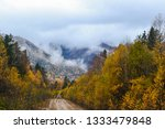 beauty of nature in the... | Shutterstock . vector #1333479848