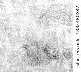 texture black and white grunge. ... | Shutterstock . vector #1333480382