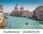 basilica st. maria at grand... | Shutterstock . vector #1333825145