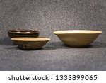 antique teaware collection of... | Shutterstock . vector #1333899065