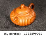antique teaware collection of... | Shutterstock . vector #1333899092