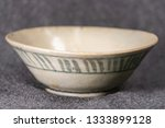 antique teaware collection of... | Shutterstock . vector #1333899128
