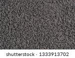close up of fluffy terry bath... | Shutterstock . vector #1333913702