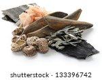 japanese umami taste ... | Shutterstock . vector #133396742