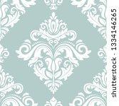 orient vector classic pattern....   Shutterstock .eps vector #1334146265