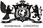 coat | Shutterstock . vector #133424552