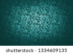 wallpaper  background image ... | Shutterstock . vector #1334609135