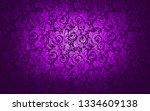 wallpaper  background image ... | Shutterstock . vector #1334609138