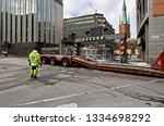 stockholm  sweden   march 10 ... | Shutterstock . vector #1334698292