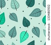 Seamless Pattern Background...