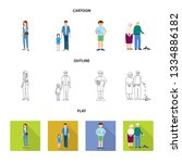 vector illustration of...   Shutterstock .eps vector #1334886182
