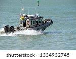 waterway.  photographed on 9... | Shutterstock . vector #1334932745