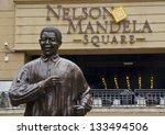 Johannesburg   March 10  Bronz...