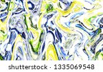 colorful abstract pattern for... | Shutterstock . vector #1335069548