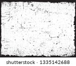 grunge texture background... | Shutterstock .eps vector #1335142688