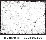 grunge texture background... | Shutterstock .eps vector #1335142688