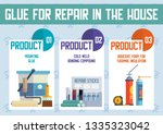 house repair and construction... | Shutterstock .eps vector #1335323042