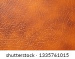 new fashion leather background... | Shutterstock . vector #1335761015