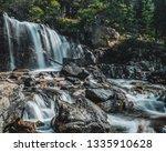 jasper national park canada   Shutterstock . vector #1335910628