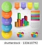 info graphics | Shutterstock .eps vector #133610792