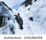 Ben Nevis Ice Climbing