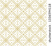 Seamless Checked Pattern With...