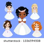 set of design elements for...   Shutterstock . vector #1336594508