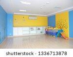 playroom room children's room   Shutterstock . vector #1336713878