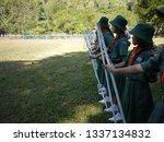 chaiyaphum  thailand  december  ... | Shutterstock . vector #1337134832