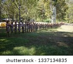 chaiyaphum  thailand  december  ... | Shutterstock . vector #1337134835