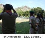 chaiyaphum  thailand  december  ... | Shutterstock . vector #1337134862