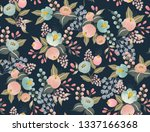 vector illustration of a... | Shutterstock .eps vector #1337166368