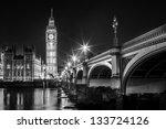 london | Shutterstock . vector #133724126
