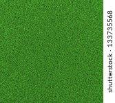 Green Grass Background Texture...