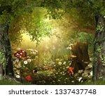 Beautiful Enchanting Fairy Tal...