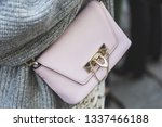 milan  italy   february 22 ... | Shutterstock . vector #1337466188