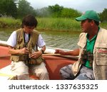 anzoategui venezuela  06... | Shutterstock . vector #1337635325