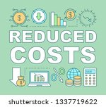 reduced cost word concepts...