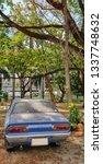 bangkok  thailand   february 2  ... | Shutterstock . vector #1337748632