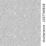 diffusion reaction vector... | Shutterstock .eps vector #1337760818