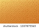 arabic pattern background.... | Shutterstock . vector #1337875565