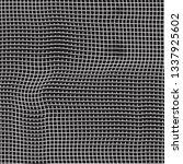 wavy  billowy  flowing lines... | Shutterstock .eps vector #1337925602