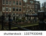 Amsterdam City Life
