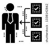 employee skills vector ...   Shutterstock .eps vector #1338142862