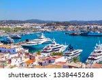 Ibiza Marine Panoramic View...