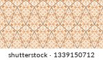colorful seamless pattern for... | Shutterstock . vector #1339150712