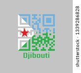 Qr Code Set The Color Of...