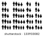 images of different kinds of... | Shutterstock . vector #133933082