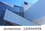 cleveland  ohio   usa   08 21... | Shutterstock . vector #1339444958