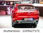 geneva  switzerland  march 05 ... | Shutterstock . vector #1339627172